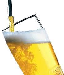 Bier vaten