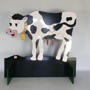 Koe melken