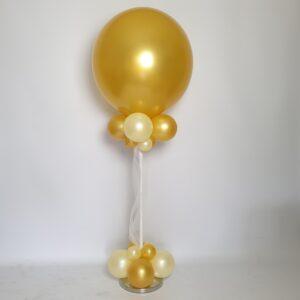 Ballonpaal