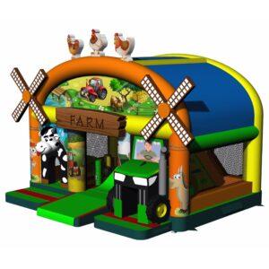 Maxi boerderij